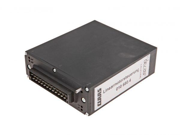0000106804 CLAAS Модуль вставной
