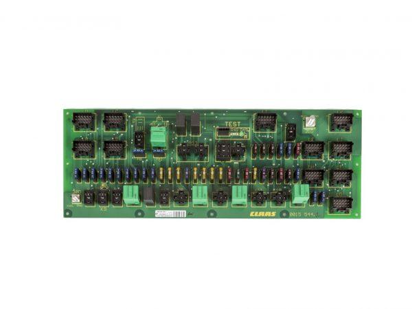 0000155422 Claas Центральный электрический блок