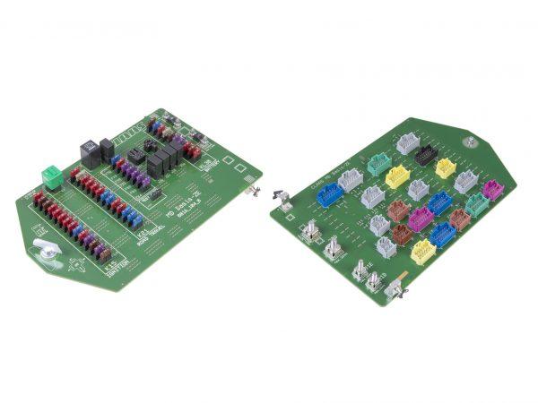 0000161030 Claas Плата управления электрической системой