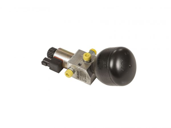 0000552760 Claas Гидравлический клапан цилиндра скребка