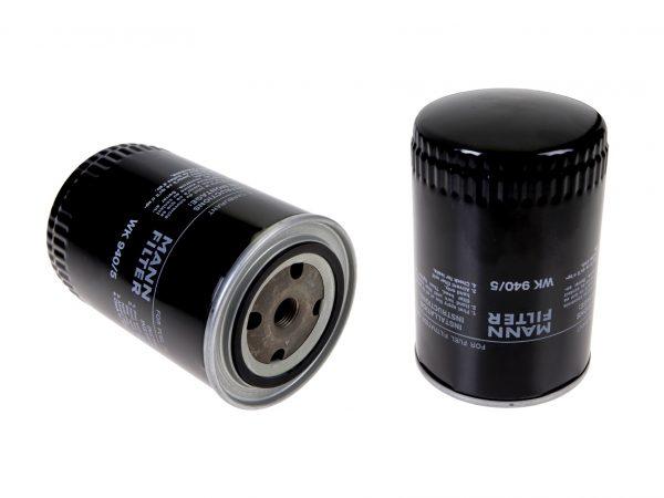 0001780340 Claas Топливный фильтр двигателя