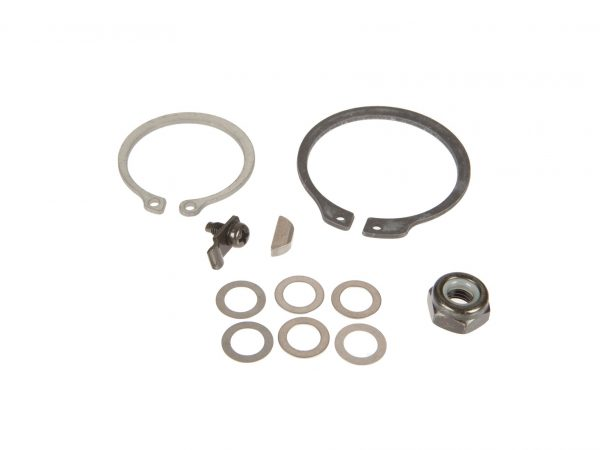 0001796050 Claas Ремкомплект сцепления кондиционера