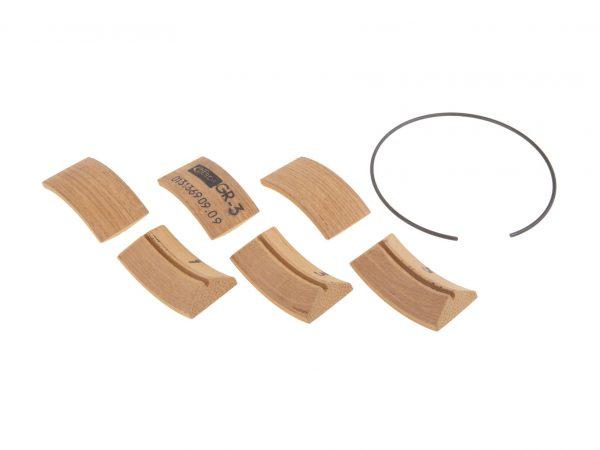 0001812021 Claas Деревянное кольцо муфты молотилки комбайна